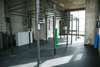 Lyft fitness Exclusive Gym Space downtown toronto