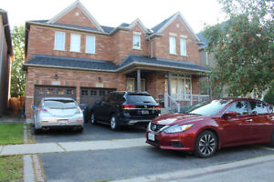 Detached 4 bedroom house for rent/lease
