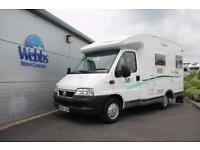 2004 Chausson Welcome 50