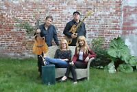 TEA & WHISKEY ACOUSTIC GROUP FOR HIRE