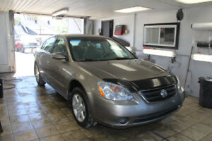 2003 Nissan Altima S Berline
