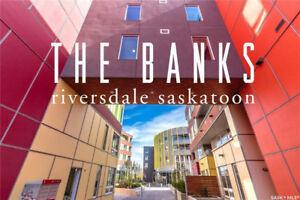 Banks Condo