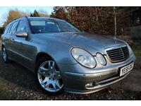 Mercedes-Benz E320 3.0TD 7G-Tronic 2005MY CDI Avantgarde