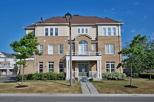 Spectacular Executive Townhouse at Most Desirable Location