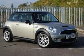 Mini Hatch Cooper S 1.6 3dr PETROL MANUAL 2006/56