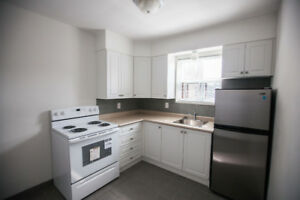 Renovated 1-BR Unit in Port Credit