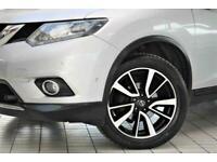 2014 Nissan X-Trail 1.6 DCI TEKNA 5d 130 BHP Estate Diesel Manual