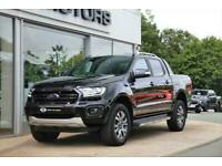 2020 Ford Ranger 3.2 TDCi Wildtrak Double Cab Pickup 4WD (s/s) 4dr Pickup Diesel