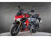 2016 66 SUZUKI GSX-S1000 FAL6 1000CC