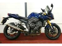 YAMAHA FZ1 FAZER ** All Keys and Books - Aftermarket Exhaust - Centre Stand **