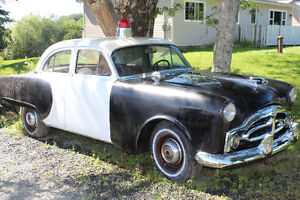 1951 Packard Clipper 200 Delux