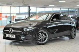 image for 2020 Mercedes-Benz A-CLASS 2.0 A 200 D AMG LINE PREMIUM 5d 148 BHP Hatchback Die