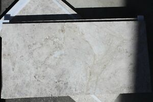 """Marble tiles 12""""x24""""  for floor or walls"""