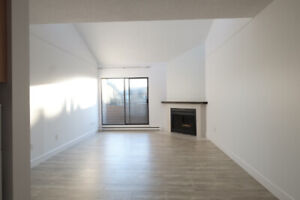 Unfurnished 1 Bed close to the Skytrain and Richmond Centre