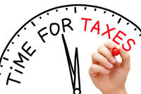 Income Tax Services Rush Services Discounted Bundles rate