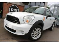 2012 61 MINI COUNTRYMAN 1.6 ONE D 5D 90 BHP DIESEL
