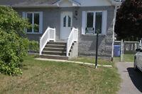 Maison a vendre House for sale