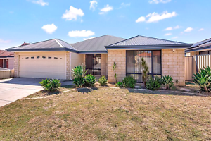 4x2 House with open living area. Kenwick Gosnells Area Preview