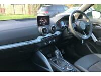 2019 Audi Q2 S line 35 TDI quattro 150 PS S tronic Semi Auto Estate Diesel Autom