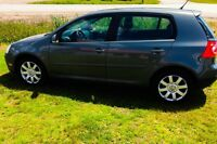 Volkswagen Rabbit 4Door