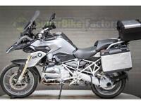 2013 13 BMW R1200GS