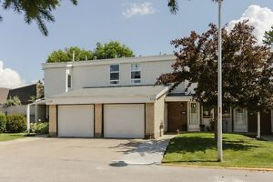 Gorgeous in Grandin Village! Private Yard & Fully-Finished