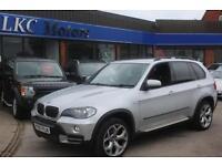 2007 BMW X5 D SE 5STR ESTATE DIESEL