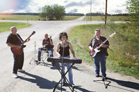 CROSSROADS BAND AND CANADA DAY CELEBRATIONS