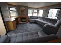 1998 Atlas Dakota Static Caravan 36x12   2 bed   D/Glazing & Heating   OFF SITE