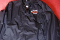 MEN'S ORANGE COUNTY CHOPPERS JACKET