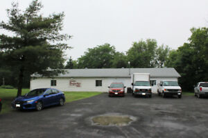 Commercial building for sale in Sarsfield