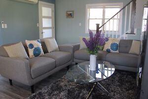 Newly Renovated Winter Rental Fully Furnished