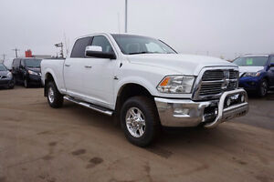 2012 RAM 3500HD CREW 4X4 LIMITED.....YOU ARE APPROVED