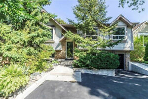 Welcome To This Family Home On A Quiet Crescent In The Pinedale