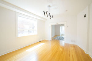 Bright Beautiful 4 bdrm apt in West End