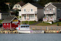 Exquisite Waterfront home - North Rustico sleeps 7