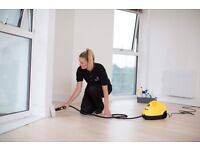 Cleaning job, full time vacancy