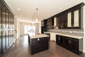 *REDUCED* BRAND NEW Exec Duplex in Inglewood 11722-123 ST NW