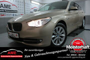 BMW  535d Gran Turismo xDrive *Soft-Close/Head-Up*