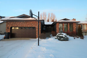 This gorgeous 1742sqft bungalow has countless updates throughout