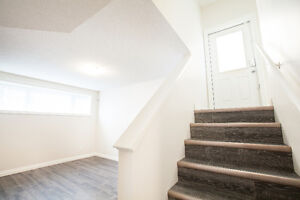 2 Bedroom basement suite with garage Harbour Landing Rental