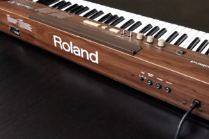 (Reduced Price) Vintage Roland Keyboard (HP-30) - Analog Synth
