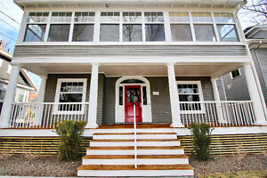 **STATELY SOUTH END HALIFAX HOME!!**