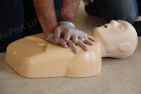 Emergency First Aid & CPR/AED ... Level C/ HCP