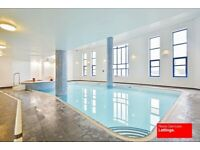 5 BEDROOM HOUSE WITH GYM AND POOL STUDENTS WELCOME CYCLOPS MEWS E14