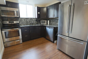 Furnished Room For Rent in Whitby with PRIVATE Bathroom Washroom