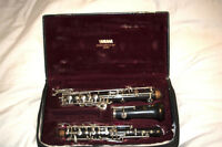 Used Yamaha Intermediate Oboe for Sale!! $1200 OBO