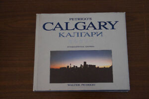 Coffee Table Books of Canada