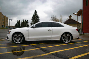 2009 Audi S5 Manual Great Condition