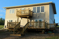 LAKE FRONT CABIN FOR SALE AT SHANNON LAKE, SK